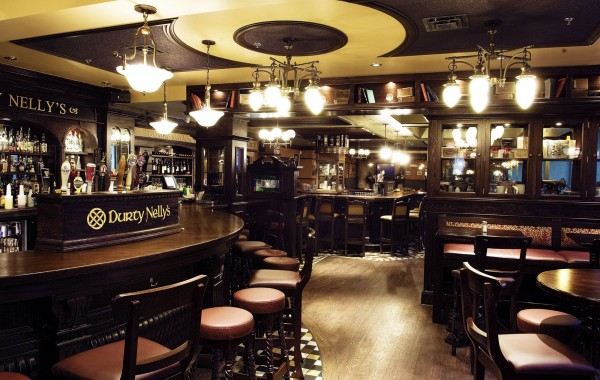 Durty Nellys