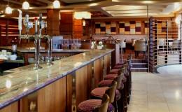 The 4 Seasons Hotel Monaghan bar10
