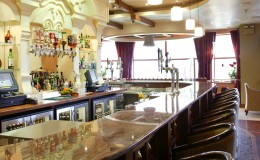 The 4 Seasons Hotel Monaghan bar5