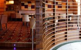 The 4 Seasons Hotel Monaghan lounge6