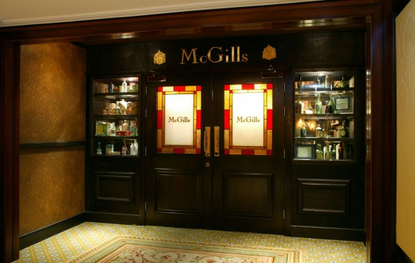 McGills Powerscourt Hotel