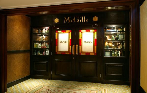 McGills Powerscourt Hotel