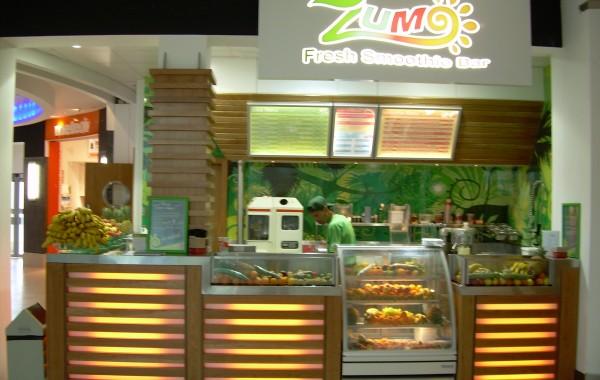 Zumo Dublin