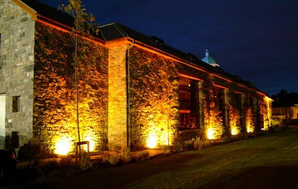 Courtyard Hotel