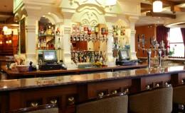 The 4 Seasons Hotel Monaghan bar6